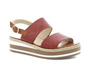 brun sandal