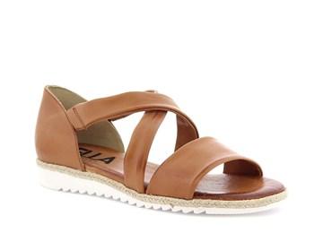 brun sandal ella